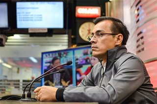 Mayor Isko on 2022 presidential election plan: 'I'll let destiny decide'