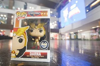 LOOK: Darna Funko Pop! goes on sale