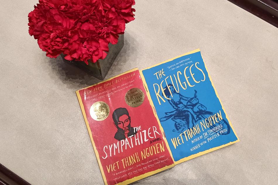 Memories and dark times: Pulitzer Prize winner Viet Thanh Nguyen emphasizes power of storytelling 2