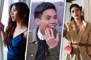 Bela over Yassi? Janella over Julia? Yamyam explains ideal leading lady picks