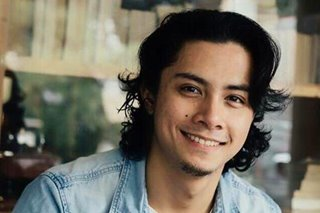 JC Santos returns to theater via TP's 'Lam-Ang' the musical