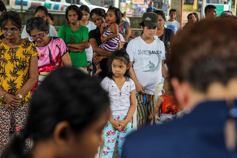 Love in the time of dengue in Calamba, Laguna 14