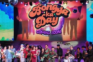 'Bongga Ka Day' musical featuring Hotdog songs coming in 2020