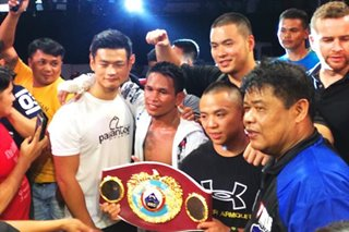 Boxing: Fortune warns Casimero from overtraining