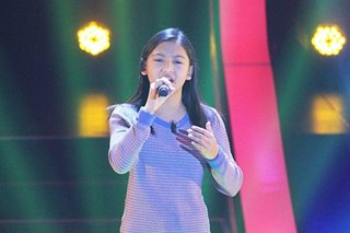 'The Voice Kids 4': Girl from South Africa joins Bamboo's team
