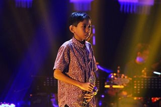 'The Voice Kids 4': Boy, 12, wows with whistle note, joins team Sarah