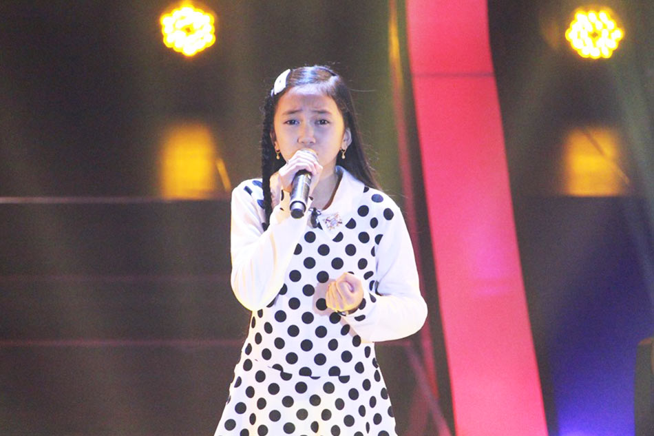 'The Voice Kids 4': Bamboo, Sarah G turn chair at last minute for 11-year-old