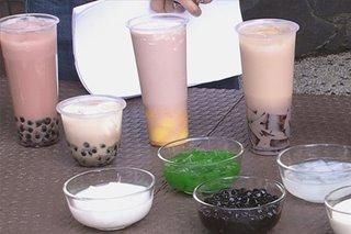 Milk tea nakatataba, maaaring magdulot ng diyabetes: doktor