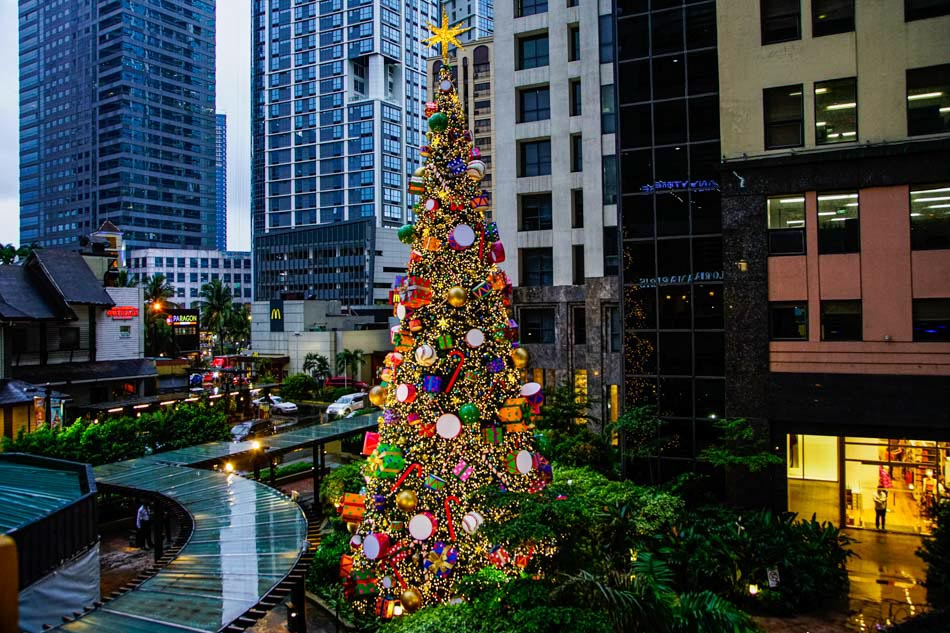 Too Early For Christmas.Never Too Early For Christmas Abs Cbn News