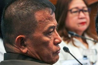 'Controversy is untenable': Lawmakers welcome Faeldon's sacking