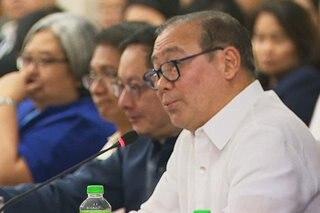 Locsin iginiit na di siya nagpabaya sa paghain ng protesta vs China