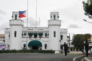 Bilibid shanties a 'haven' for contraband: PNP exec