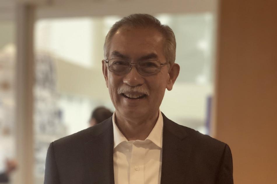 Randy David dedicates Fukuoka Grand Prize to 'peace-loving Filipinos', late wife