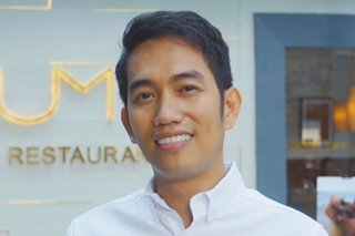 ASTIG: Dating dishwasher sa Italya, restaurateur na