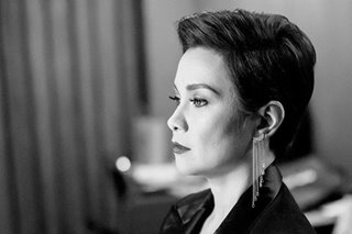 'I'm not the norm': Lea Salonga opens up about weight issues during 'Miss Saigon'