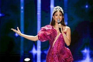 Catriona Gray 'first Filipino celebrity voice' on traffic navigation app Waze