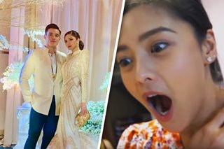 WATCH: The story behind Kim Chiu's trending ABS-CBN Ball gown