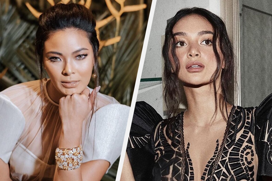 WATCH: Maxine Medina, Kylie Verzosa put spitting issue to rest