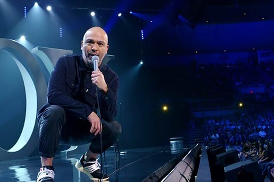 Comedian Jo Koy to return to PH in 2020 | ABS-CBN News
