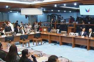 Senate summons PNP officials to shed light on 'ninja cops'