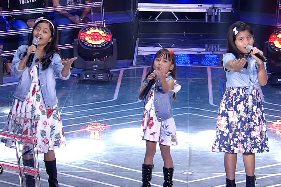 'The Voice Kids 4': Girls from Team Sarah cover 'Mundo'