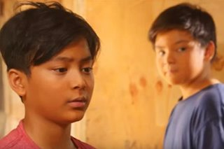 Ratings: 'Sandugo' off to a promising start