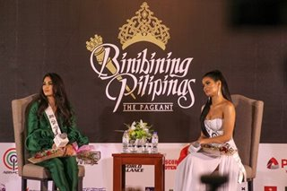 These 2 Bb. Pilipinas queens are ready to compete abroad