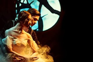 'We will dance no matter what': Ballet Manila reschedules show after fire hits Aliw Theater home