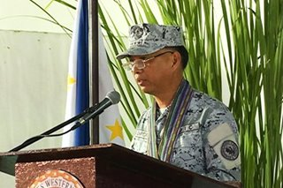 PH Navy eyes anti-drone technology