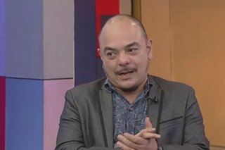 Filipino cultural activist Carlos Celdran dies at 46
