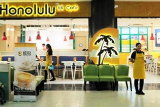 Manila eats: This cafe brings the HK tea restaurant experience to PH