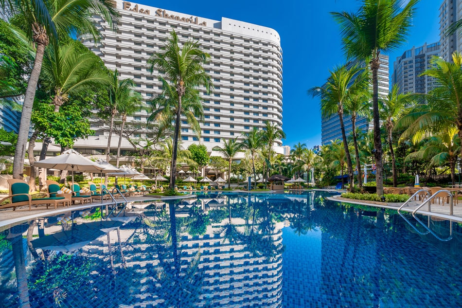 2 hotels in PH voted among best in the world