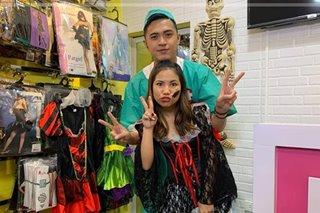 Naghahanap ng Halloween costume? May suhestiyon sina Marlo, Lie ng 'UKG'