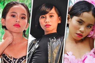 LOOK: 'You do note' girl looks fierce in birthday photoshoot