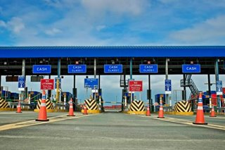 Cavitex: No toll for vehicles delivering Taal relief goods
