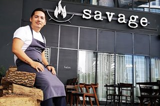 BGC eats: 2018's best new restaurant Savage shows maturity in new menu