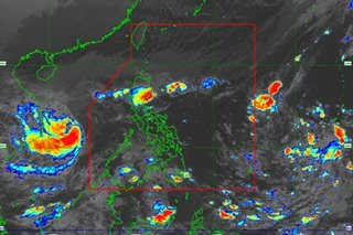 PAGASA: Tail end of cold front still bothering Northern Luzon