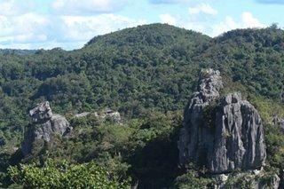 Masungi Georeserve shortlisted for Lush Spring Prize