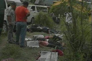 A closer look at the 2009 Maguindanao massacre case