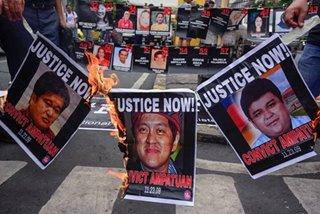 ALAMIN: Bakit notoryus ang pamilya Ampatuan sa Maguindanao