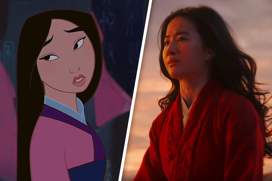 Action 'Mulan' remake gets its first official trailer