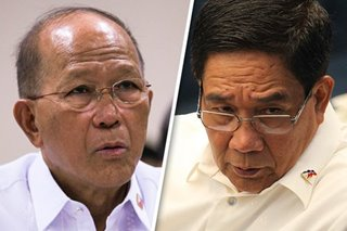 No ceasefire despite exploratory talks with Reds: security officials
