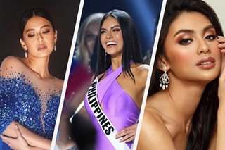REWIND: PH's pageant scorecard for 2019