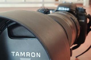 SEA Games Shooter's Review: Tamron 150-600mm f/5-6.3 Di VC USD G2