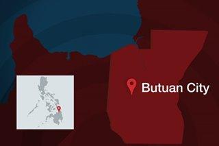 Bombmaker ng NPA, 2 menor de edad, sumuko sa Butuan