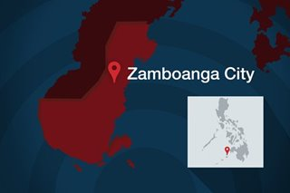 Fire damages US Marines' living quarters in Zamboanga