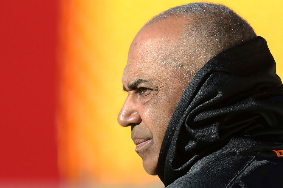 Marvin Lewis backs Hue Jackson as next potential Bengals head coach