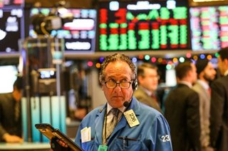 World markets stagger towards end of worst year since financial crisis