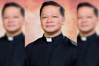 Pope appoints new bishop of Daet