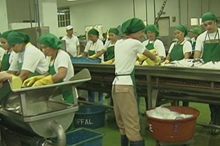 Labor officials say minimum wage hike should have been at least P100